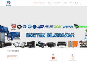 boztek.com.tr