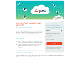 bpass.brusselsairlines.com