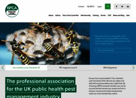 bpca.org.uk