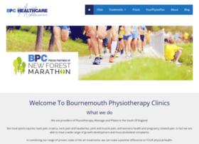 bpchealthcare.com
