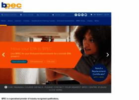 bpec.org.uk