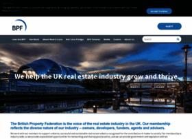bpf.org.uk