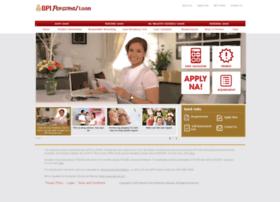 bpipersonalloans.com