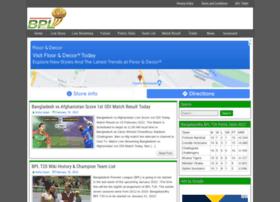 bpllivescore.com