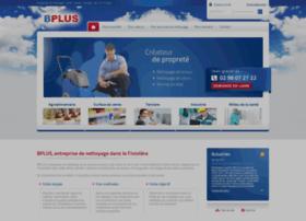 bplus-nettoyage-proprete.fr