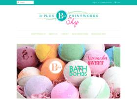 bplusprintworks.com