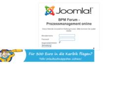 bpm-forum.cwsurf.de