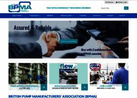 bpma.org.uk