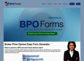 bpoforms.com