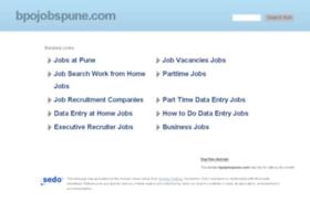 bpojobspune.com