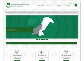 bppra.gob.pk