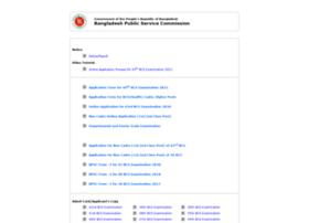 bpsc.teletalk.com.bd