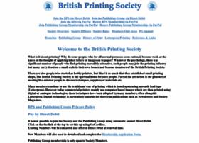 bpsnet.org.uk