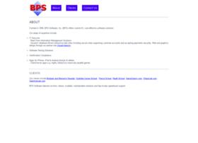 bpssft.com