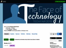 bpstechfair2015.sched.org