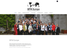 bpw-europe.org