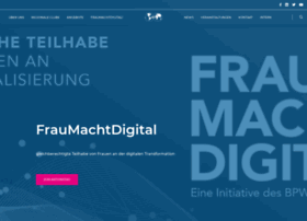 bpw-germany.de