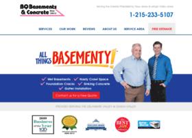bqbasementsystems.com