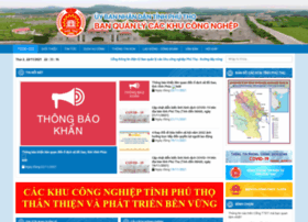 bqlkcn.phutho.gov.vn