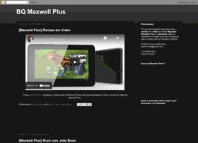 bqmaxwellplus.blogspot.pt
