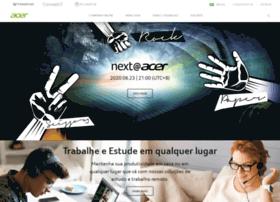 br.acer.com