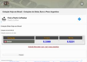 br.cotizacion-dolar.com