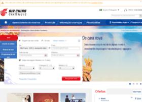 br.fly-airchina.com