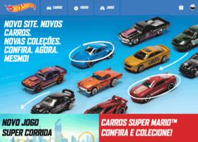 br.hotwheels.com