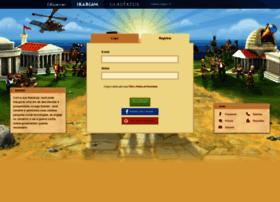 br.ikariam.com
