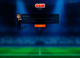 br.onlinesoccermanager.com