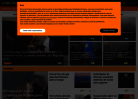 br.sputniknews.com