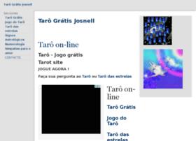 br.tarot-josnell.com