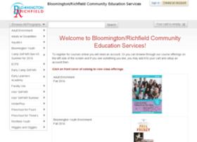 br.thatscommunityed.com