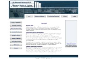 br.tinnitus-vertigo-clinic.com