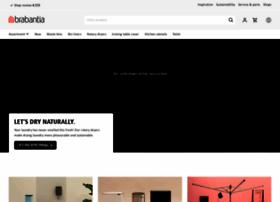 brabantia.jp
