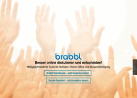 brabbl.com