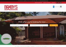 brabysmaps.com