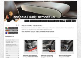braccioli-italy-armrests.com