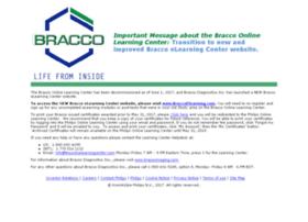 bracco.theonlinelearningcenter.com