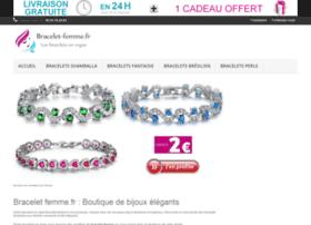 bracelet-femme.fr