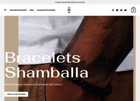 bracelets-shamballa.fr