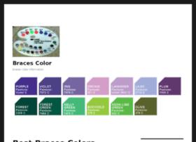 bracescolor.net