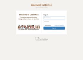 bracewellcattlellc.cattlemax.com