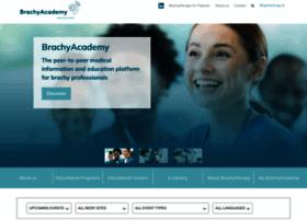 brachyacademy.com