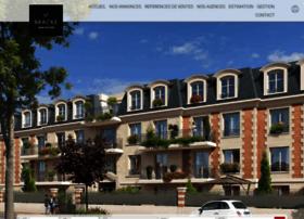 bracke-immobilier.com