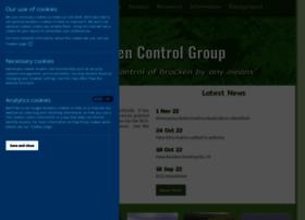 brackencontrol.co.uk
