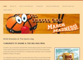 brackets.thesportsgag.com