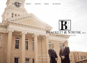 brackettandstrunk.com