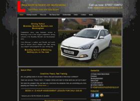 brackleyschoolofmotoring.co.uk