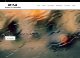 brad-biophotonic-skin-care.myshopify.com
